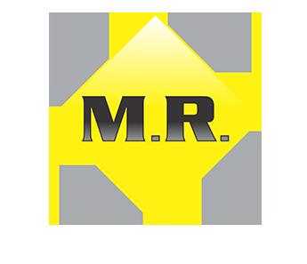 M.R locação LTDA